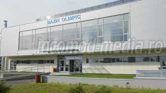 bazinul olimpic 1