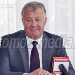 MÂNDRIE: Universitatea Valahia din Târgovişte, singura din ţară cu amf...