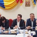 ALEGERI: Marius Caraveţeanu, pas cu pas spre şefia PNL Dâmboviţa