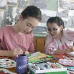 CONCURS: Peste 100 de elevi s-au întrecut în măiestria culorilor la &q...