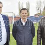 FOTBAL: Autorităţile, mesaj de încurajare pentru Chindia înaintea meci...