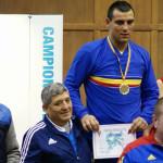 BOX: Aur pentru Cătălin Cristea în Cupa României