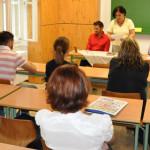 DÂMBOVIŢA: 161 de cadre didactice au fost admise la examenul de defini...
