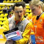 VOLEI: Antrenorul Dragan Nesic, foarte aproape de despărțirea de CSM T...