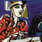 """VERNISAJ: """"Imaginarul vizual"""", o nouă expoziţie la Galeria d..."""