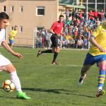 """FOTBAL: FC Aninoasa, mușcată acasă de """"lupii"""" de la Flacăra Moreni"""