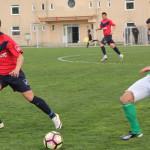 FOTBAL: FC Aninoasa, victorie lejeră cu Șirineasa