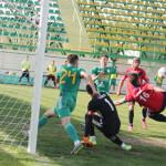 """FOTBAL: FC Aninoasa, remiză cu """"satelitul"""" Mioveniului"""