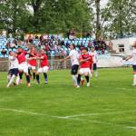 FOTBAL: FC Aninoasa, victorioasă în duelul dâmbovițean cu Urban Titu