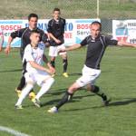 FOTBAL: FC Aninoasa II și FCM Târgoviște au defilat în optimile Cupei!