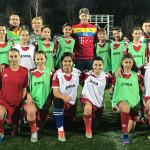 INTERVIU: Fotbalul feminin este din ce în ce mai la modă în lumea spor...
