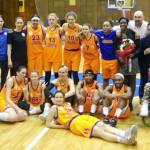 BASCHET: CSM Târgoviște s-a calificat în semifinalele LNBF