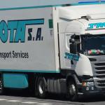 Grupul TROTA continuă campania de recrutare şoferi pe tir!