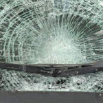 SCANDAL: Maşini de poliţie, avariate în timpul unei intervenţii la Cor...