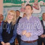 INVESTIŢIE: Grădiniţa nr. 16 Târgovişte, lucrări de modernizare după 3...