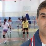 INTERVIU: Ion Atanasiu, un antrenor care face performanţă în voleiul j...