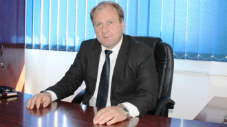 comisar şef Ion Viorel Polexe - inspector şef IPJ Giurgiu
