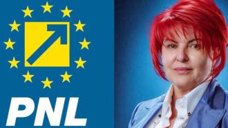 Neli Ion - preşedinte PNL Târgovişte