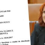 DÂMBOVIŢA: Deputata Oana Vlăducă, solicitări la Ministerul Energiei pe...