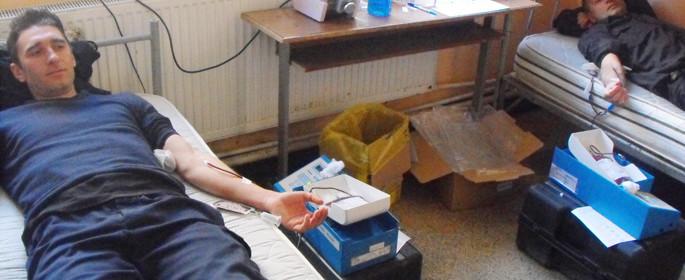 pompieri ialomita donare sange 1