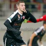 FOTBAL: Daniel Popa, un nou gol pentru Dinamo II