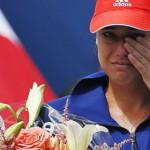 TENIS: Sorana Cîrstea, înfrângere la Fed Cup după un meci scandalos!
