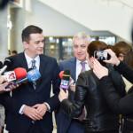 VIZITĂ: Premierul Sorin Grindeanu vine din nou în judeţul Dâmboviţa!