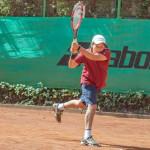 TENIS: Vasile Duță, finalist la turneul de consolare Iraklio Junior