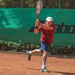 TENIS: Vasile Duță s-a calificat în turul 2 la National Sport Park Ope...