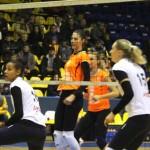 VOLEI: CSM Târgoviște a pierdut în penultima deplasare a campionatului