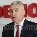 REVENIRE: Adrian Ţuţuianu a fost ales vicepreşedinte al Senatului Româ...
