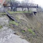 ARGEŞ: Ploile au cauzat pagube în 23 de localităţi! Vezi lista obiecti...