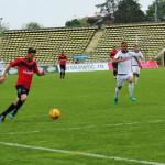 FOTBAL: FC Aninoasa, lovită de SCM Pitești în prima repriză!