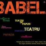 """FESTIVAL: """"Babel"""" aduce la Târgovişte artişti de pe întreg m..."""