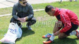 campanie FC Aninoasa 2