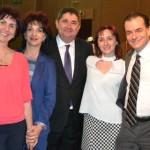 DÂMBOVIȚA: Președintele PNL îl votează pe Ludovic Orban șef al liberal...