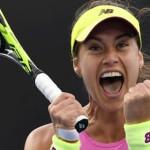 TENIS: Sorana Cîrstea a urcat în turul 2 la Roland Garros