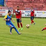 FOTBAL: Chindia, victorie în ultimul meci pe teren propriu