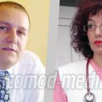 DÂMBOVIŢA: Doctoriţa Carmen Marcu, cercetată disciplinar pentru declar...