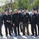 TELEORMAN: Comandantul-erou al pompierilor din Zimnicea a predat ştafe...