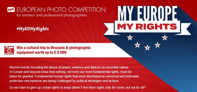 concurs european foto