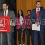 UPDATE: Vezi cum şi-a motivat Prisăcaru plecarea din PNL la PSD Târgov...