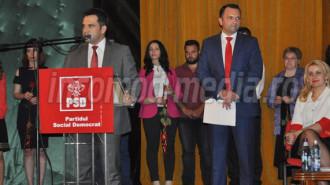 conferinta PSD Targoviste 4