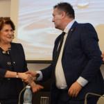 DÂMBOVIŢA: Compania de Apă va dezvolta infrastructura de apă şi canal ...