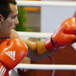 BOX: Cătălin Cristea, de la CSM Târgovişte, vizează un loc pe podium l...