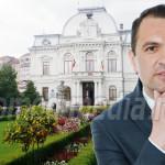 """REACŢIE: """"Sunt primar al municipiului, sunt târgoviștean și sunt ..."""