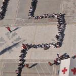8 MAI: Ziua Internaţională a Mişcării de Cruce Roşie şi Semilună Roşie