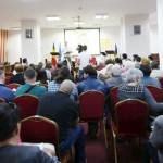 CONFERINŢĂ: Târgoviştenii l-au descoperit pe Ioan Ianolide, deţinutul ...