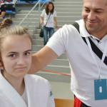 JUDO: CSŞ Târgovişte, două medalii de aur la Campionatul Național Școl...
