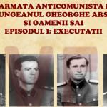 ARGEŞ: Eroii rezistenţei anticomuniste muscelene, comemoraţi la Câmpul...